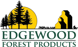 Edgewood Forest Products Logo
