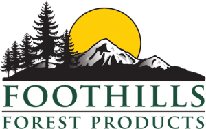 Foothills Forest Products Logo